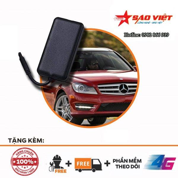 Thiết bị định vị xe hơi G20 chip gps 3G
