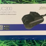 camera hành trình trực tuyến jc200