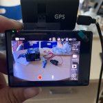 Hình ảnh thực tế camera hành trình C65 Vietmap